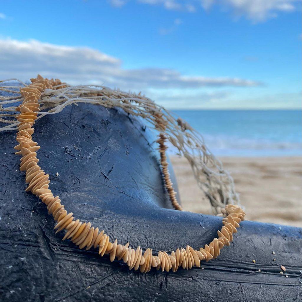 livetheseeds riciclo braccialetti semi