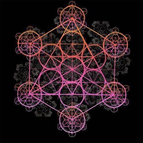 maxja cubo metatron interazioni